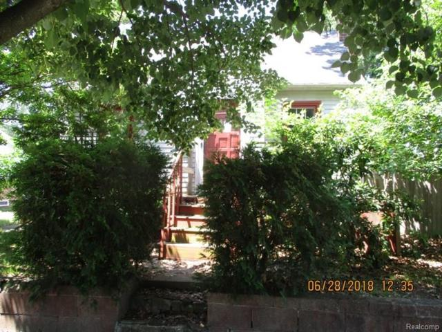 4926 Moore Street, Wayne, MI 48184 (#218061703) :: Duneske Real Estate Advisors