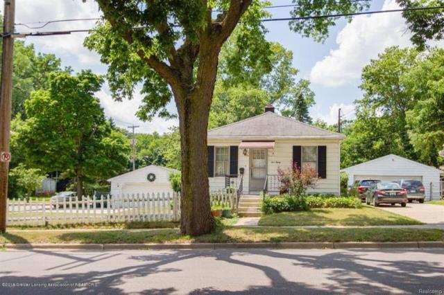 530 S Clemens Avenue, Lansing, MI 48912 (#630000228018) :: Duneske Real Estate Advisors