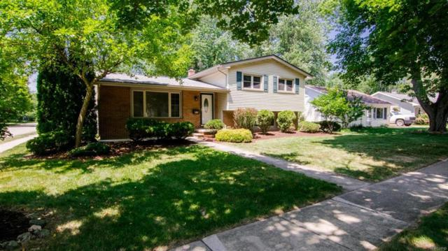 305 Spring Street, Saline, MI 48176 (#543258335) :: Duneske Real Estate Advisors