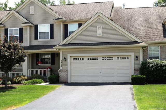 5919 Baypointe Boulevard, Independence Twp, MI 48346 (#218061829) :: RE/MAX Classic