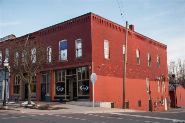 100 E Main Street, Vernon Vlg, MI 48476 (#218061986) :: RE/MAX Classic