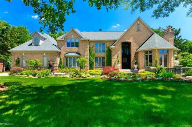19874 Westchester, Clinton Twp, MI 48038 (#58031352891) :: Duneske Real Estate Advisors