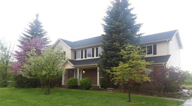 35822 Brookview Lane, Huron Twp, MI 48164 (#218062226) :: RE/MAX Classic