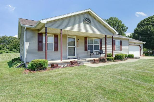 3040 W Berry Road, Rives Junction, MI 49277 (#543258252) :: RE/MAX Classic