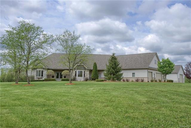7853 Rolling Acres, Superior Twp, MI 48198 (#218062600) :: The Mulvihill Group