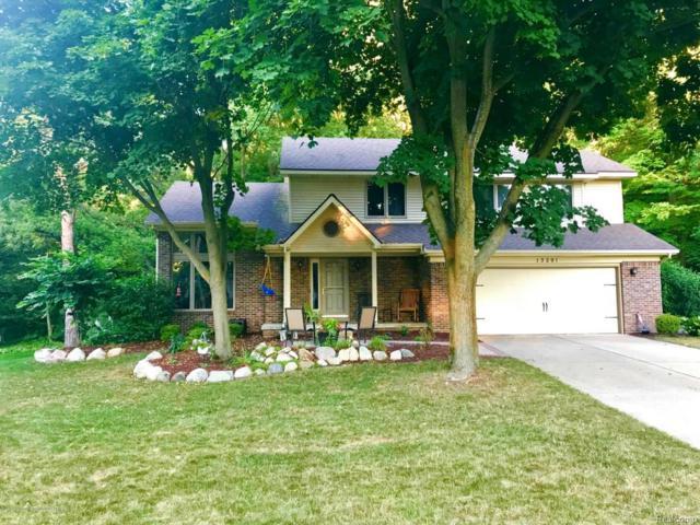 13291 White Pine Drive, Dewitt Twp, MI 48820 (#630000228078) :: Duneske Real Estate Advisors