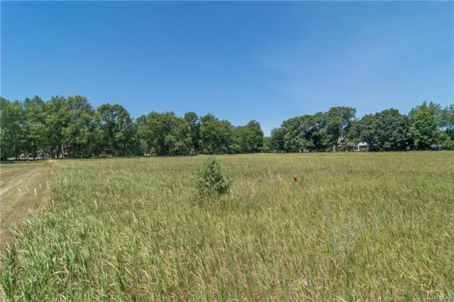 690 Spiroff, Milford Twp, MI 48380 (#218062950) :: The Buckley Jolley Real Estate Team