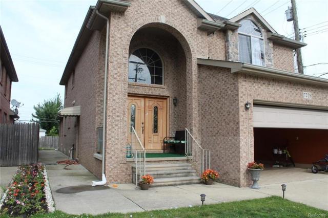 7228 Drexel Street, Dearborn Heights, MI 48127 (#218063167) :: The Buckley Jolley Real Estate Team