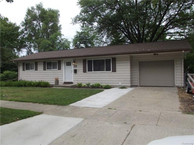 501 Virginia Avenue, East Lansing, MI 48823 (#218063240) :: Duneske Real Estate Advisors