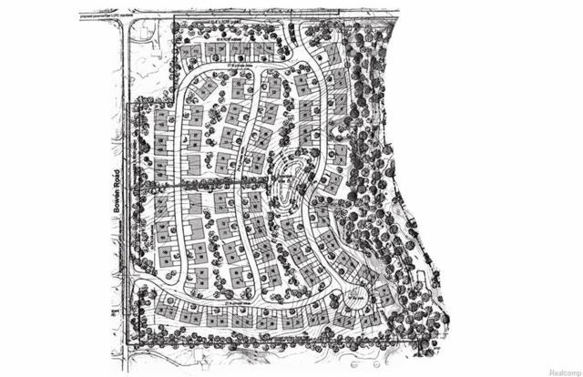 V/L Tooley, Howell Twp, MI 48855 (#218063267) :: Duneske Real Estate Advisors