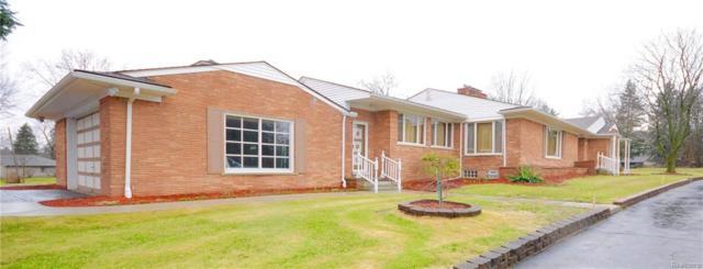 7342 Greenwich Drive, Bloomfield Twp, MI 48301 (#218063275) :: Duneske Real Estate Advisors