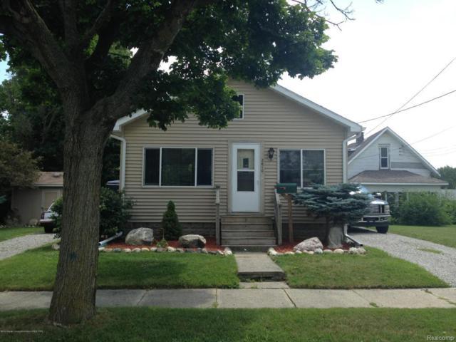 2610 Creston Avenue, Lansing, MI 48906 (#630000228162) :: Duneske Real Estate Advisors