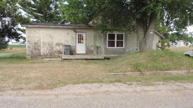 13150 Bohne Road, Grass Lake, MI 49240 (#543258473) :: The Buckley Jolley Real Estate Team