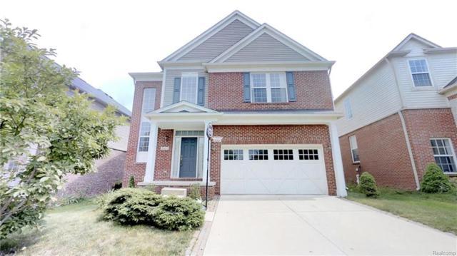 44857 Revere Drive, Novi, MI 48377 (#218063748) :: Duneske Real Estate Advisors