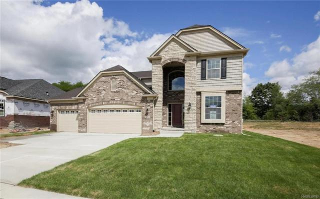 50330 Maywood Drive, Canton Twp, MI 48188 (#218063969) :: RE/MAX Classic