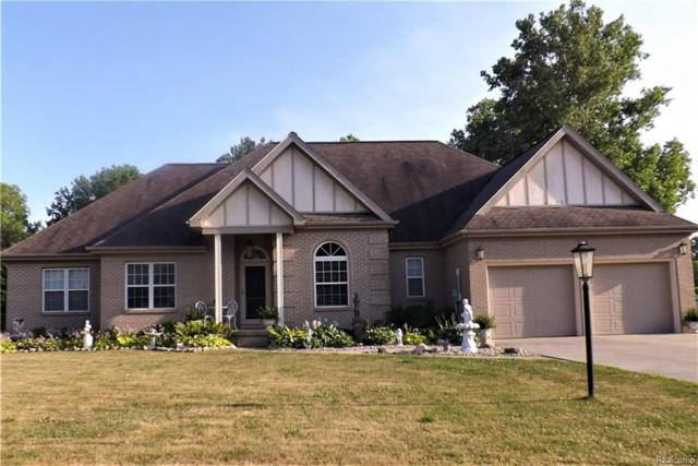 11065 Grand Blanc Road, Gaines Twp, MI 48436 (#218064107) :: RE/MAX Vision