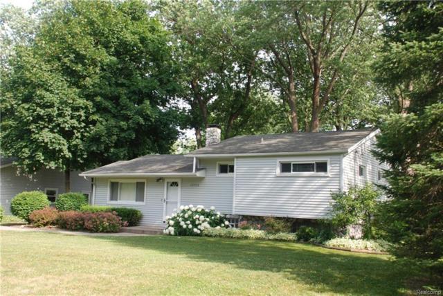 13770 Biscayne Avenue, Monroe Twp, MI 48161 (#218064238) :: Duneske Real Estate Advisors
