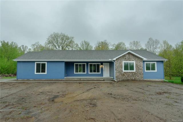 21146 Huron River Drive, Huron Twp, MI 48164 (#218064391) :: Duneske Real Estate Advisors