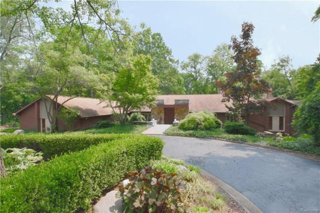 3973 Nearbrook Road, Bloomfield Twp, MI 48302 (#218064415) :: RE/MAX Vision