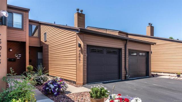 48061 Bayshore Drive, Van Buren Twp, MI 48111 (#543258522) :: Duneske Real Estate Advisors