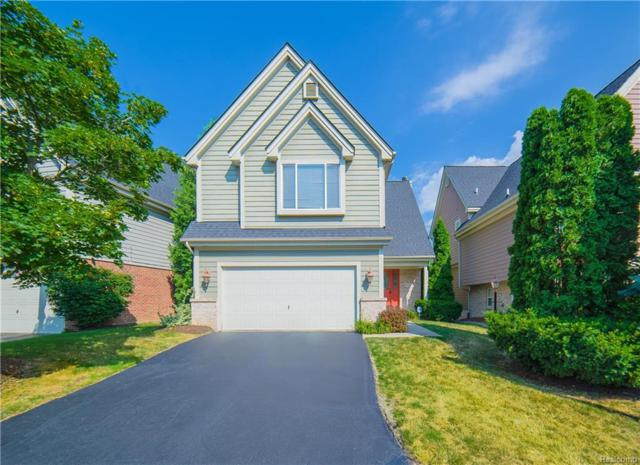 6528 Turtle Walk, Independence Twp, MI 48346 (#218064529) :: RE/MAX Classic