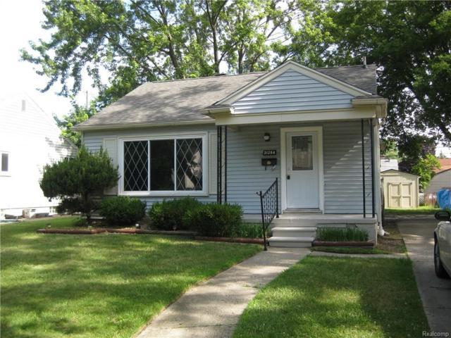 31254 Florence Street, Garden City, MI 48135 (#218064613) :: Duneske Real Estate Advisors