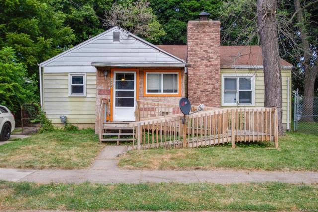 1414 Roseneath Avenue, Lansing, MI 48915 (#630000228259) :: Duneske Real Estate Advisors