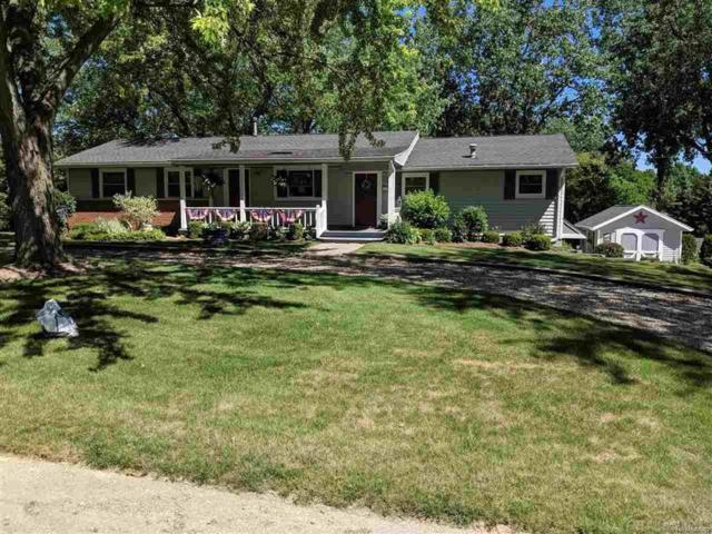 6715 Lierman, Imlay Twp, MI 48444 (#58031353486) :: The Mulvihill Group