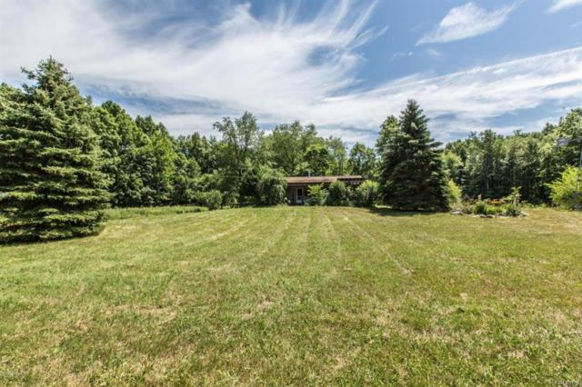 2375 22 MILE RD, Clarendon Twp, MI 49245 (#53018032909) :: The Mulvihill Group