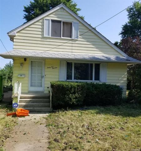 3514 Brown, Flint, MI 48503 (#50100003018) :: The Mulvihill Group