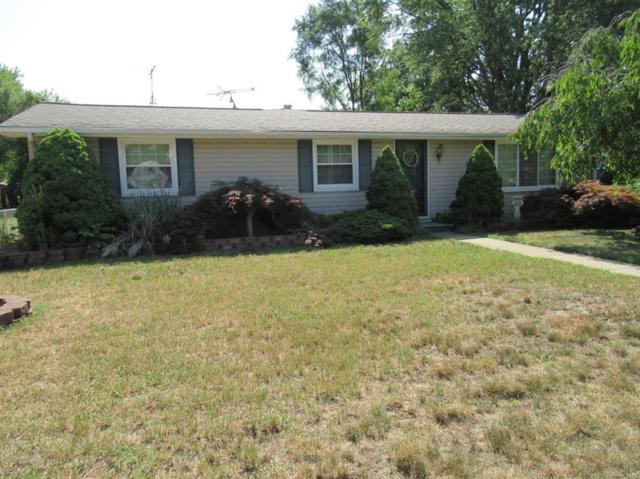 1747 Emerson, Ypsilanti, MI 48198 (#543258564) :: Duneske Real Estate Advisors