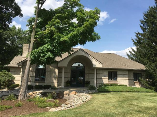 3059 Tri Park #1910, Grand Blanc Twp, MI 48439 (#50100003040) :: The Mulvihill Group
