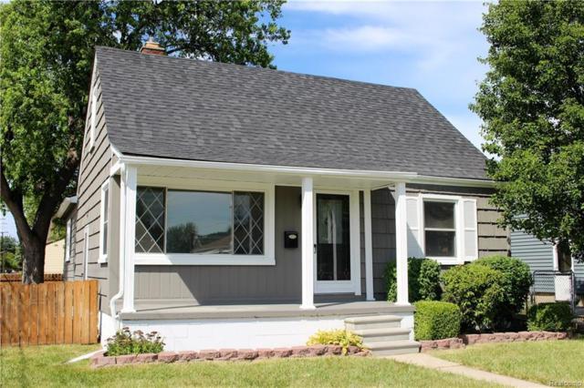 22901 Gaukler, Saint Clair Shores, MI 48080 (#218064880) :: Duneske Real Estate Advisors