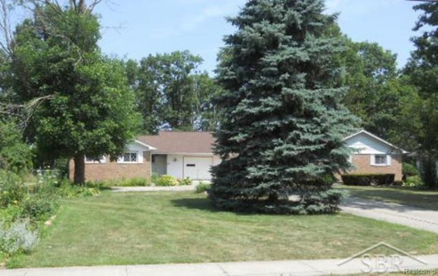 Nylon St, Carrollton Twp, MI 48604 (#61031353641) :: The Mulvihill Group