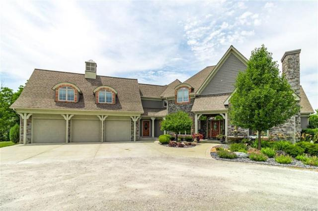 10250 Halsey, Grand Blanc Twp, MI 48439 (#50100003063) :: The Mulvihill Group
