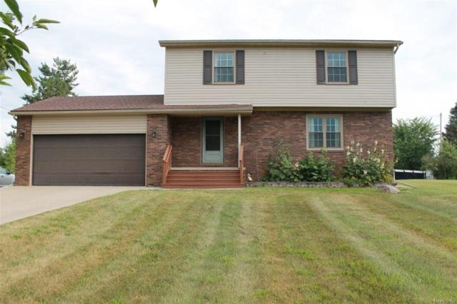 1475 W Thompson, Fenton Twp, MI 48430 (#50100003067) :: The Buckley Jolley Real Estate Team