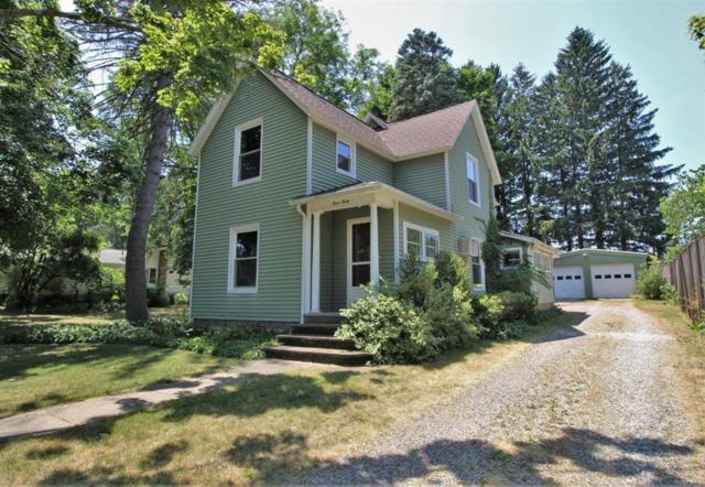 330 S Macomb Street, Manchester Twp, MI 48158 (#543258622) :: The Buckley Jolley Real Estate Team