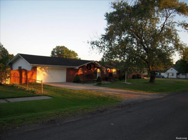 14854 Flanders Street, Southgate, MI 48195 (#218065356) :: RE/MAX Classic