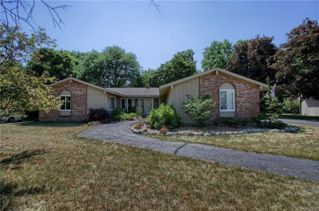 29405 Lake Park Drive, Farmington Hills, MI 48331 (#218065358) :: RE/MAX Nexus