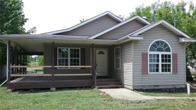 2535 Eddy Street, Saginaw, MI 48604 (#218065511) :: RE/MAX Classic