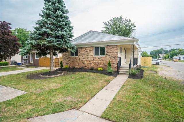 21108 Vermander Avenue, Clinton Twp, MI 48035 (#218065637) :: Duneske Real Estate Advisors