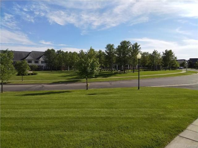 3038 Kneeland Circle #4, Howell Twp, MI 48843 (#218065889) :: The Mulvihill Group