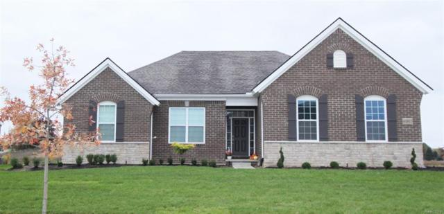 8408 Walkabout Way, Putnam Twp, MI 48169 (#543258671) :: The Buckley Jolley Real Estate Team