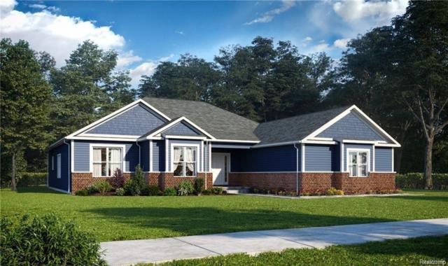 12091 Princewood Drive, Fenton Twp, MI 48430 (#218066010) :: The Buckley Jolley Real Estate Team