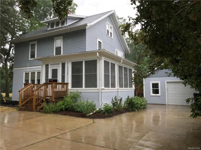 330 N Michigan Avenue, Howell, MI 48843 (#218066028) :: The Buckley Jolley Real Estate Team