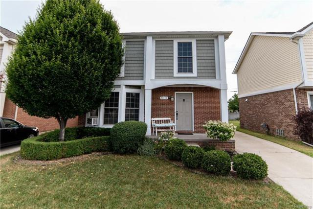 30449 Groveland Street, Madison Heights, MI 48071 (#218066054) :: RE/MAX Classic