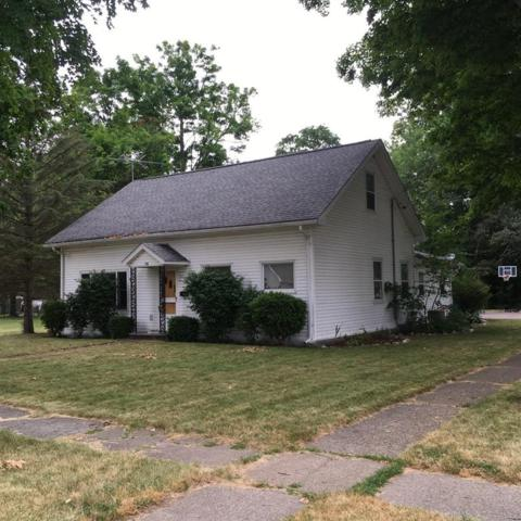 118 E Everett, Homer, MI 49245 (#543258659) :: RE/MAX Classic