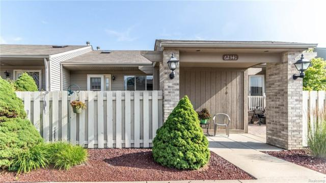 62341 Arlington Circle #5, South Lyon, MI 48178 (#218066227) :: Duneske Real Estate Advisors
