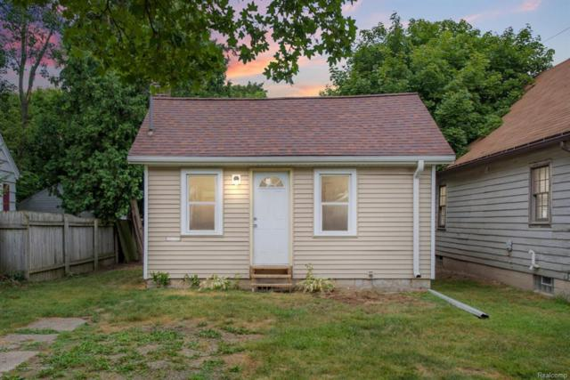 504 S Magnolia Avenue, Lansing, MI 48912 (#630000228422) :: Duneske Real Estate Advisors
