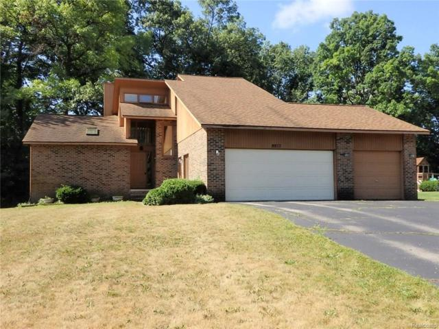 8877 El Dorado Drive, White Lake Twp, MI 48386 (#218066342) :: The Mulvihill Group